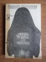 Ferencz Zsuzsanna - Natura moarta cu maruntis