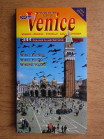 Anticariat: Guide to the city of Venice