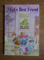 I. A. Moore - Man's best friend