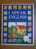 I speak english. Invata engleza jucandu-te !