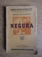 Miguel de Unamuno - Negura (1929)