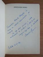 Anticariat: Mircea Ifrim - Antropologie motrica (cu autograful autorului)