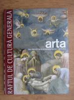 Anticariat: Arta. Din Preistorie la Renasterea timpurie, volumul 1 (Raftul de Cultura Generala, volumul 1)