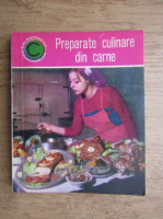Anticariat: Brote Veronica - Preparate culinare din carne