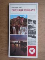 Anticariat: Constantin Sirbu - Privelisti iugoslave