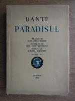 Anticariat: Dante - Paradisul (1944)