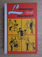 Anticariat: G. G. Pocheptsov - Language and humour