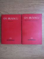 Anticariat: Gh. Braescu - La Clubul decavatilor. Amintiri (2 volume)