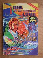 Anticariat: Jules Verne - Farul de la capatul lumii