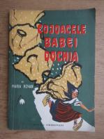 Maria Rovan - Cojoacele Babei Dochia