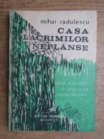 Mihai Radulescu - Casa lacrimilor neplanse
