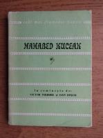 Anticariat: Nahabed Kuceak - Poezii