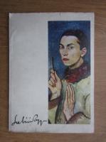 Anticariat: Sabin Popp (catalog de expozitie, 1973)