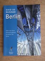 Anticariat: Berlin. Ghid de buzunar