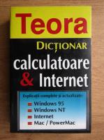Anticariat: Bryan Pfaffenberger - Dictionar calculatoare si internet