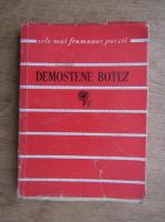 Anticariat: Demostene Botez - Poezii