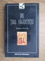 Dumitru Dorobat - Din Tara Fagaduintei