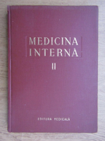 Anticariat: E. Solomon - Medicina interna (volumul 2)