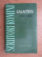 Anticariat: G. Galaction - Opere alese (volumul 3)
