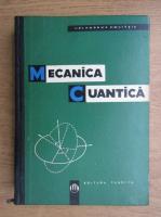 L. D. Landau - Mecanica cuantica. Teoria nerelativista