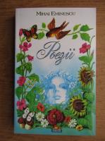 Anticariat: Mihai Eminescu - Poezii publicate in timpul vietii