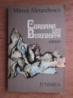 Mircea Alexandrescu - Coroana lui Burebista