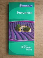 Anticariat: Provence. Plan Discover Explore