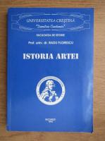 Radu Florescu - Istoria artei