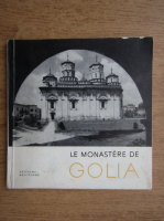 Anticariat: Radu Popa - Le monastere de Golia