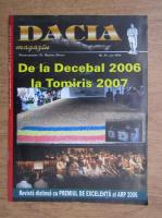 Anticariat: Revista Dacia, nr. 34, iulie 2006
