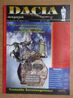 Anticariat: Revista Dacia, nr. 4, mai 2003