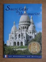 Anticariat: Sacre-Coeur de Montmartre