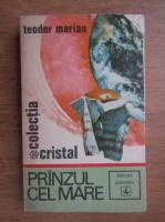 Anticariat: Teodor Marian - Pranzul cel mare