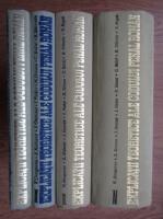 Vintila Dongoroz - Explicatii teoretice ale codului penal roman (4 volume)