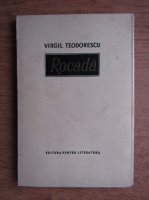 Anticariat: Virgil Teodorescu - Rocada