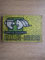 Anticariat: Adriana Lazarescu - Libretto tascabile italiano-romeno