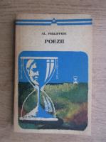 Anticariat: Al. Philippide - Poezii