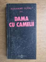 Anticariat: Alexandre Dumas - Dama cu camelii