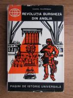 Camil Muresan - Revolutia burgheza din Anglia