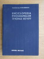 Anticariat: Dumitru Andreescu - Enciclopedia programelor spatiale 1957-1979