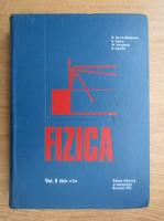 Anticariat: Dumitru Barca Galateanu - Fizica (volumul 2)