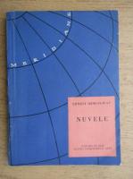 Anticariat: Ernest Hemingway - Nuvele