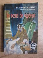 Francois Mauriac - Le noeud de viperes (1933)