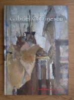Anticariat: Gabriel Catrinescu. Expozitie de arta