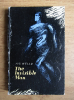 Anticariat: Herbert George Wells - The invisible man