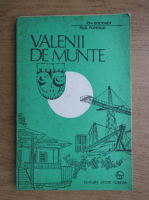 Anticariat: Ion Bocioaca - Valenii de munte