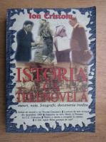 Ion Cristoiu - Istoria ca telenovela (volumul 2)