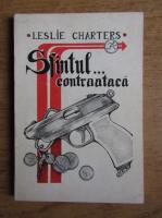 Anticariat: Leslie Charters - Sfantul contraataca