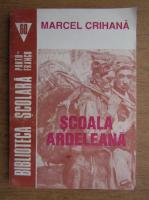Marcel Crihana - Scoala Ardeleana