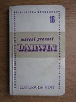 Anticariat: Marcela Penes - Darwin (1946)